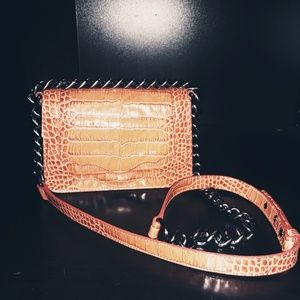 Thale Blanc handbag